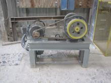 Used Crusher, Jaw, 5
