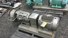 Pump, Centrif., 20 HP, Cornell,