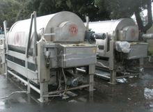 Used Press, Bladder,