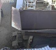 "Conveyor, Belt, 24"" x 15', Incl"