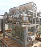 Used Filler, Weigh,