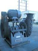 Pump, Centrif., 125 HP, R/L, 14