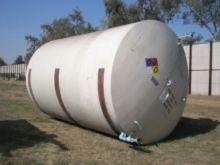 Tank, 10,000 Gallon, C/st, Hori