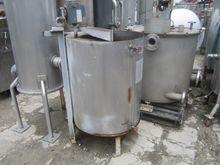 Used Tank, 110 Gallo