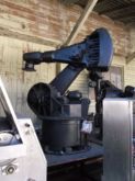 Robot, Kuka, Model KR150, Indus