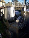 Mixer, Cheese, 5 CF, S/st, Kraf