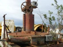 Used Thickener, 35'