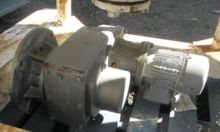 Used Tank, 250 Gallo