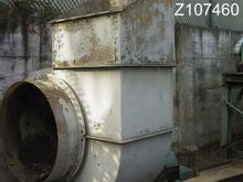 Used Blower, No HP,