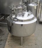 Used Reactor, 18 Gal