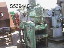 Used Mixer, Pony, 50