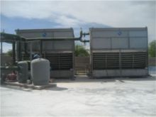 Refrig, Cooling Tower, 189 Ton,