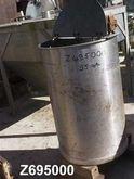 Tank, 55 Gallon, S/st,