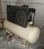 Compressor, Air, 5 HP, Reciproc