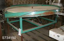 Table, Accumulation, Teflon, 60