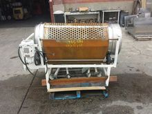 Used Screen, Rotary,