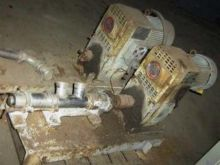 Used Pump, Moyno, 3
