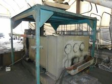 Press, Briquetting, Komarek, Si