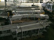 """Conveyor, Roller, 14.5"""" x 200',"""