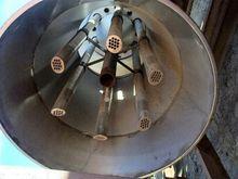 Burner, 233 MM Btu, Gas, Fuel T