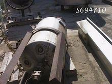 Tank, 80 Gallon, S/st, 60 PSI/f
