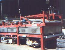 2500/91 Press, Belt, Pcp, 2.5 M