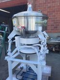 Used Screen, Sifter,