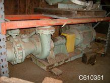 Used F1260 Pump, Cen