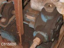 Used HL153 Pump, Gea