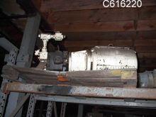 (4) Pump, Hydraulic, 50 HP, 200