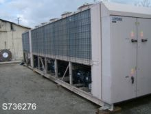 Refrig, Chiller, 330 Ton, York,