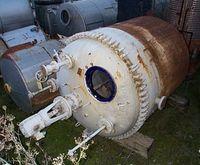 Reactor, 750 Gallon, G/L, 75 PS