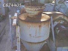 Used 11C-50 Dust Col