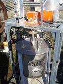 Used Tank, 35 Gallon