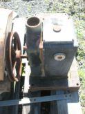 Used Pump, Vacuum, C