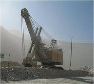 P&H 1800 Shovel, 9 CY, Mdl, Ele