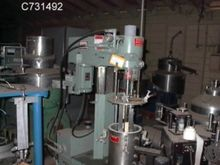 Used HL-500 Mixer, D