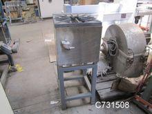 CSP-18-3 Heater, Burner, 90k BT