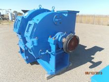 Raymond 51 Mill, Imp, 200 HP
