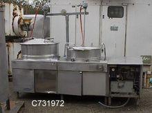 Cleveland Kettle, 100 Gallon, S