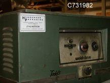 Used Weldotron 7012