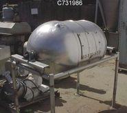 Groen DT-60 Mixer, Tumble, S/st