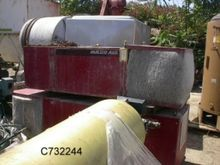 Used MX2100 Dust Col