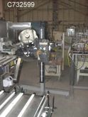 Used 2111-M Labeler,