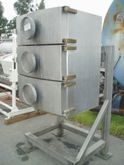 Market Forge A-1 Oven, Mdl, S/s