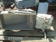 Pan Feeder, Vibratory, Syntron,