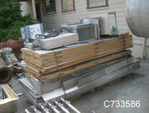 Used Refrig, Cooler,