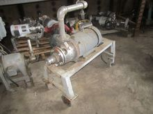 Used 4SHX1 Pump, Cen