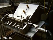 Used Filler, Hopper,