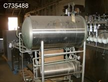 Used Autoclave, 19-1